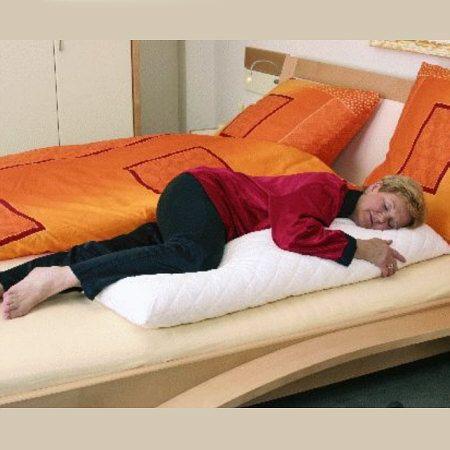 seitenschl ferkissen. Black Bedroom Furniture Sets. Home Design Ideas