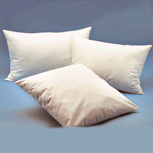 rhombo fill kopf kissen 40 x 40 cm inlet aus trevira cs. Black Bedroom Furniture Sets. Home Design Ideas